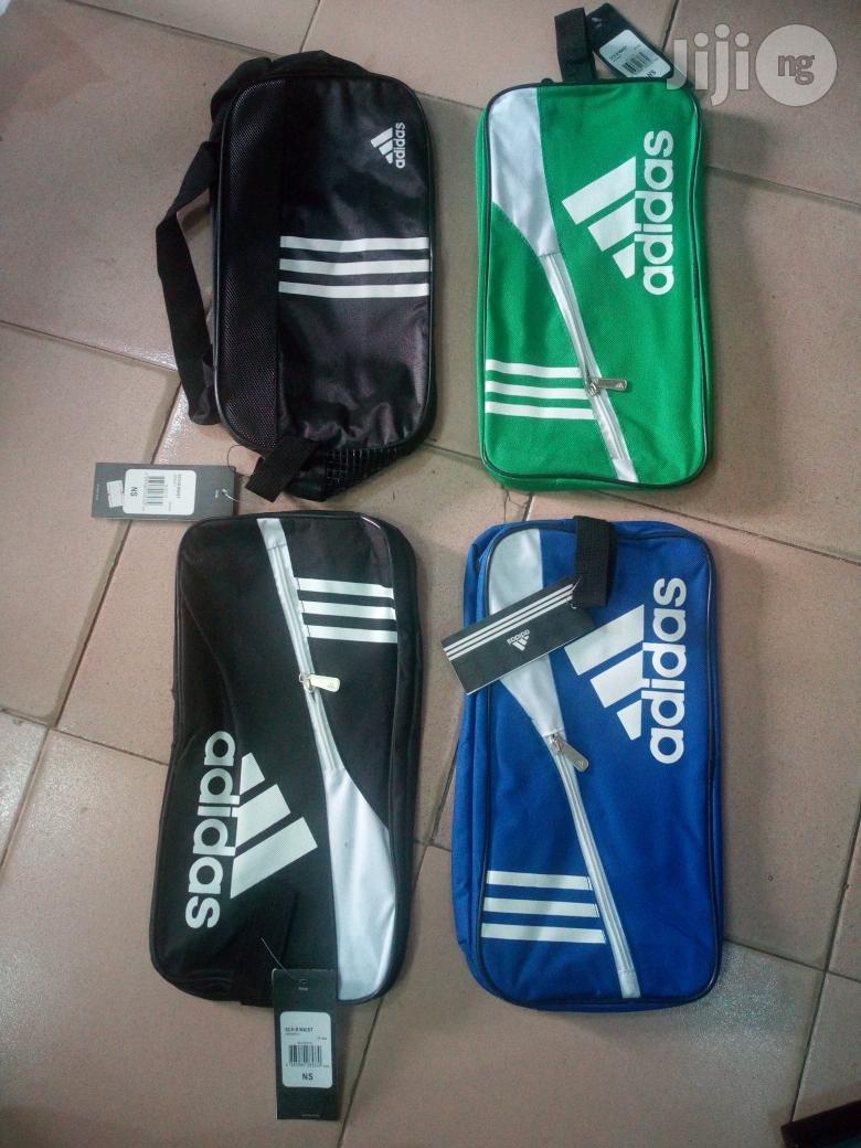 Soccer Boot Bag