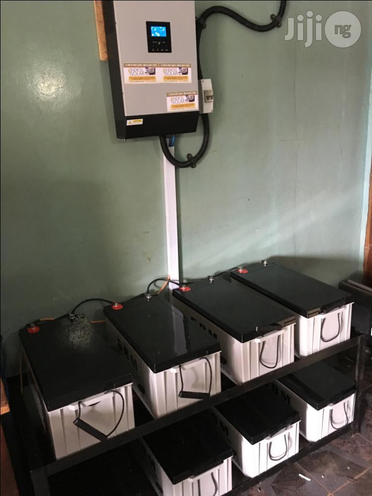 Solar Energy Services