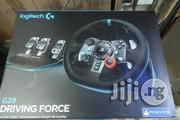 Logitech G29 Driving Force Racing PS 4,Ps 3, PC | Video Game Consoles for sale in Lagos State, Ikeja