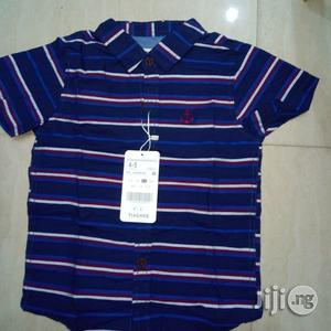 American Boy's Shirt | Children's Clothing for sale in Lagos State, Yaba