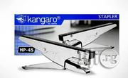 HP 45 Kangaro Metal Stapler | Stationery for sale in Lagos State, Ikeja