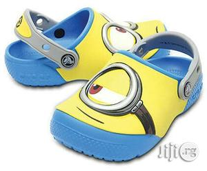 Children Character Crocs   Children's Shoes for sale in Lagos State, Lekki
