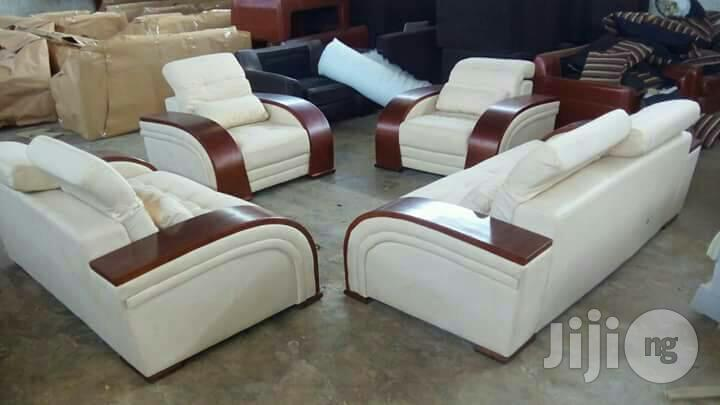 Italian Sofa Chairs Series | Furniture for sale in Lagos State, Nigeria