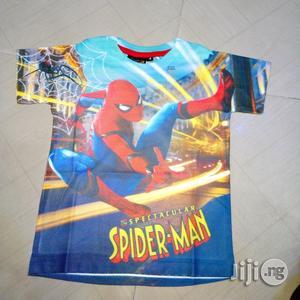 Spiderman Polo | Children's Clothing for sale in Lagos State, Lagos Island (Eko)