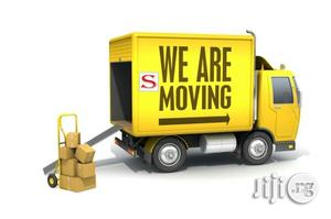 Logistics Movers Services   Logistics Services for sale in Lagos State, Lagos Island (Eko)