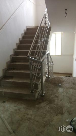 Stainless Handrails   Building Materials for sale in Abuja (FCT) State, Dei-Dei