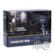 Takstar DSLR Mic Sgc-598 | Photo & Video Cameras for sale in Lagos State, Lagos Island
