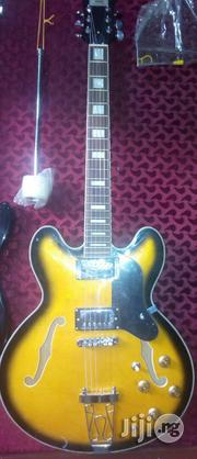 Professional Jazz Guitar | Musical Instruments & Gear for sale in Lagos State