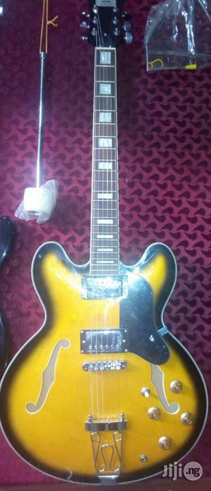 Professional Jazz Guitar   Musical Instruments & Gear for sale in Lagos State