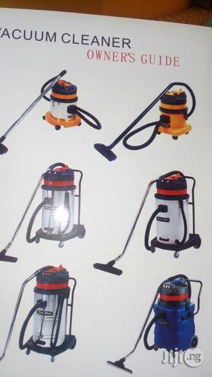 Valcum Cleaner | Home Appliances for sale in Ogun State, Ado-Odo/Ota