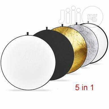 80cm Reflector 5in1