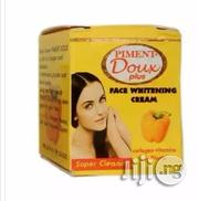 Piment Doux Plus Face Whitening Cream   Skin Care for sale in Lagos State
