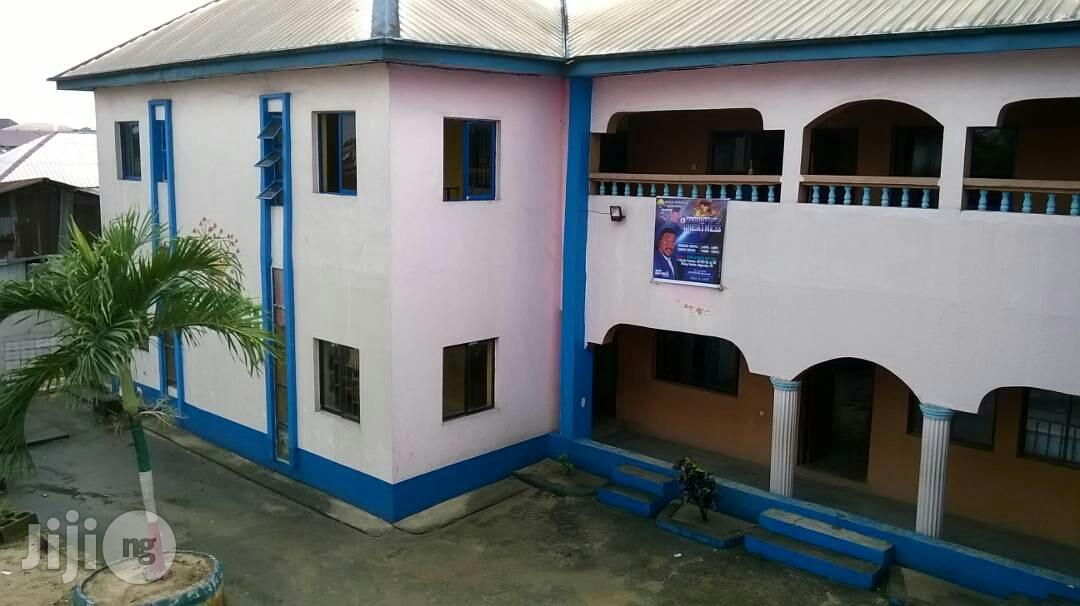 School In Port Harcourt, Rivers State Nigeria FOR SALE