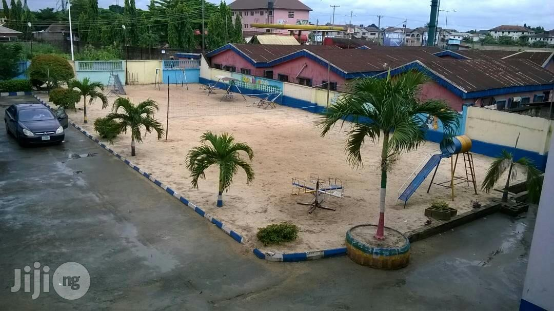 School In Port Harcourt, Rivers State Nigeria FOR SALE  | Commercial Property For Sale for sale in Obio-Akpor, Rivers State, Nigeria