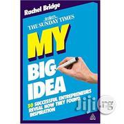 My Big Idea by Rachel Bridge   Books & Games for sale in Lagos State, Ikeja