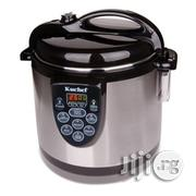 Kuchef Multifunction Pressure Cooker | Kitchen Appliances for sale in Lagos State