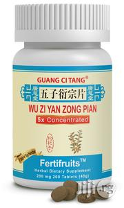 Fertifruits (Wu Zi Yan Zong Pian) For Male Infertility Problems   Sexual Wellness for sale in Lagos State, Lekki Phase 2