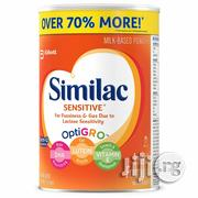 Similac Sensitive Formula (1.13kg) | Baby & Child Care for sale in Lagos State, Ikeja