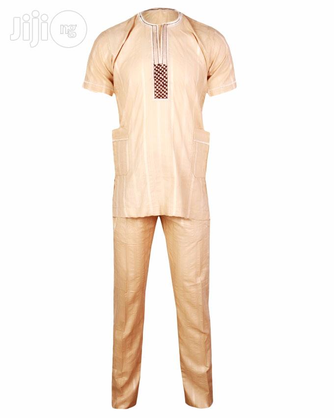 Agbada Native/Traditional Wear | Clothing for sale in Ikeja, Lagos State, Nigeria