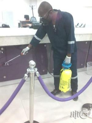 Odourless Fumigation And Cleaning Services In Port Harcourt   Cleaning Services for sale in Rivers State, Port-Harcourt