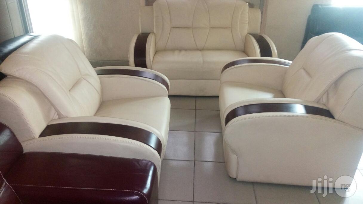 Set of Sofa Chair