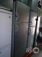 Brand New Hisence Double Door Fridge   Kitchen Appliances for sale in Lagos State, Ojo