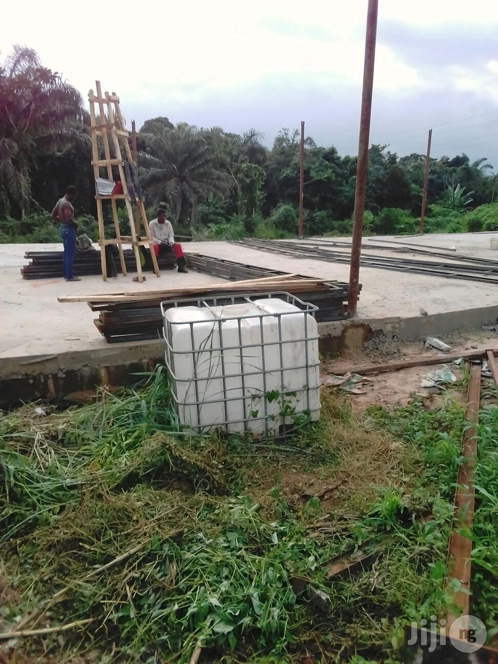Underground Tank | Manufacturing Services for sale in Apapa, Lagos State, Nigeria