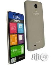 New Fero A4501 Ash 16gb | Mobile Phones for sale in Lagos State