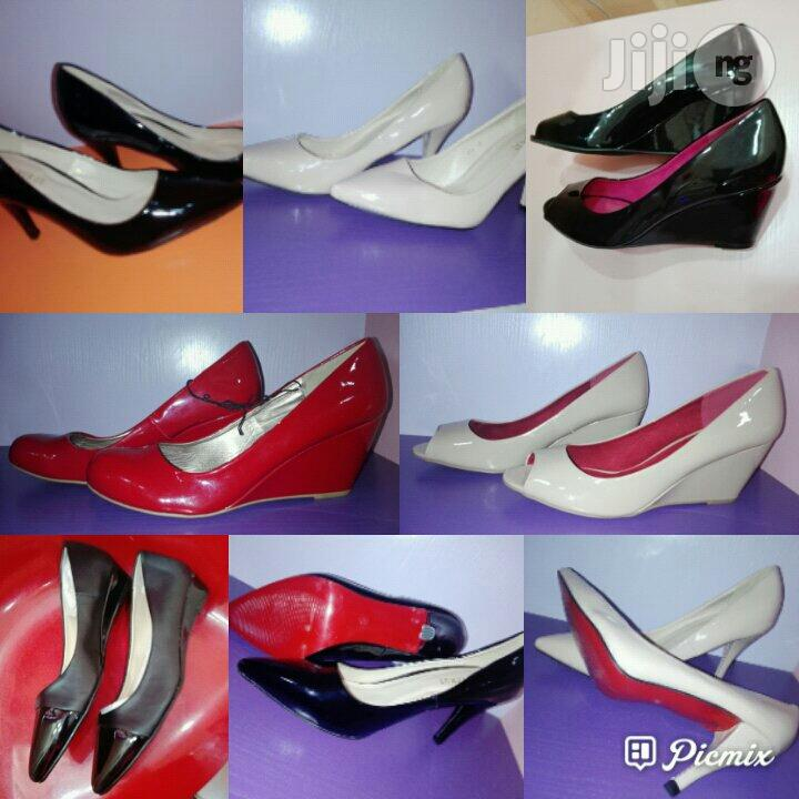 Archive: Lovely Shoes
