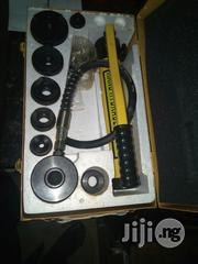 Hyradric Hole Punch   Restaurant & Catering Equipment for sale in Abuja (FCT) State, Kaura