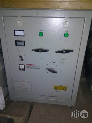 Battery Charger 50-60amps 72v   Vehicle Parts & Accessories for sale in Lagos State
