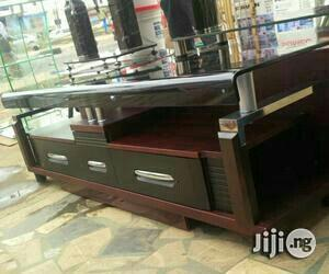Classy Executive Tv Stand /Console