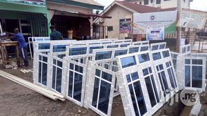 Casement Window With Fix Lights | Building & Trades Services for sale in Rivers State, Port-Harcourt