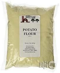 Potato Flour Production Manual   Meals & Drinks for sale in Abuja (FCT) State, Kuje