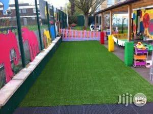 Playground Artificial/Synthetic Grass | Toys for sale in Lagos State, Ikeja
