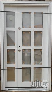 Turkey 4ft Glass Door   Doors for sale in Rivers State, Port-Harcourt