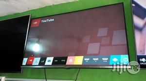 LG 55 Inches 55LB75 Smart Webos 3D Boderless Tv | TV & DVD Equipment for sale in Lagos State, Ojo