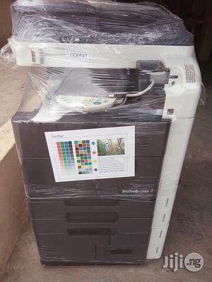 Bizhub C550 DI Photocopier   Printers & Scanners for sale in Lagos State, Surulere