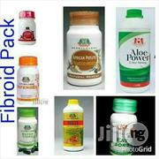 Eliminate Fibriod Naturally | Vitamins & Supplements for sale in Lagos State, Ikeja