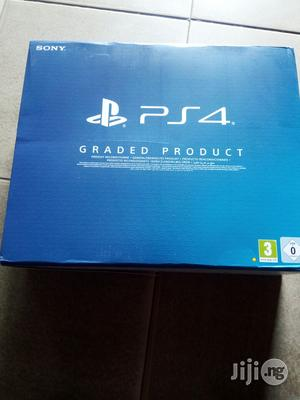 Ps4 Console   Video Game Consoles for sale in Rivers State, Obio-Akpor
