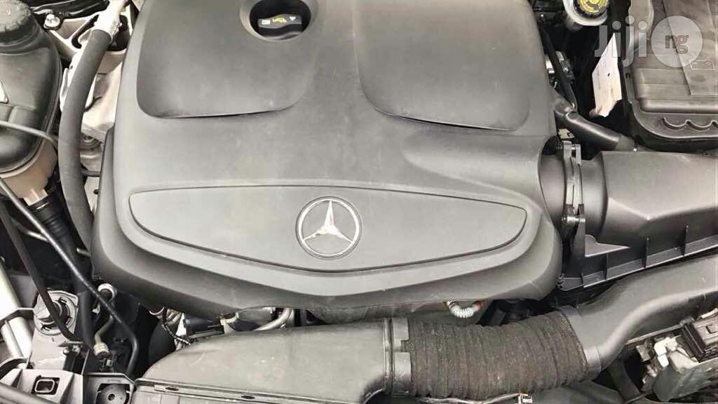 Mercedes-Benz CLA-Class 2014   Cars for sale in Ikeja, Lagos State, Nigeria