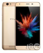 InnJoo Fire 2 Plus Gold 16 GB   Mobile Phones for sale in Lagos State