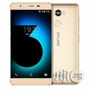 InnJoo FIre 3 LTE Gold 16 GB   Mobile Phones for sale in Lagos State