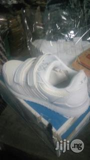 White Sneakers for Sport | Children's Shoes for sale in Lagos State, Ikeja