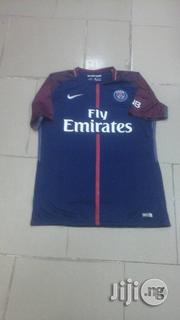 Psg Jersey | Clothing for sale in Lagos State, Ikeja