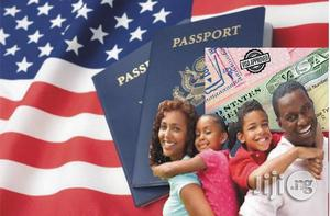 Second Chance Promo For Those Denied At American Embassy | Travel Agents & Tours for sale in Lagos State, Lekki