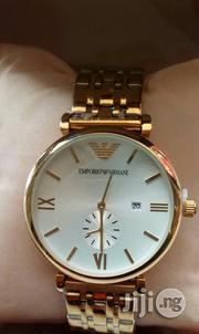 Emporior Armani Watch (Promo Price) | Watches for sale in Lagos State