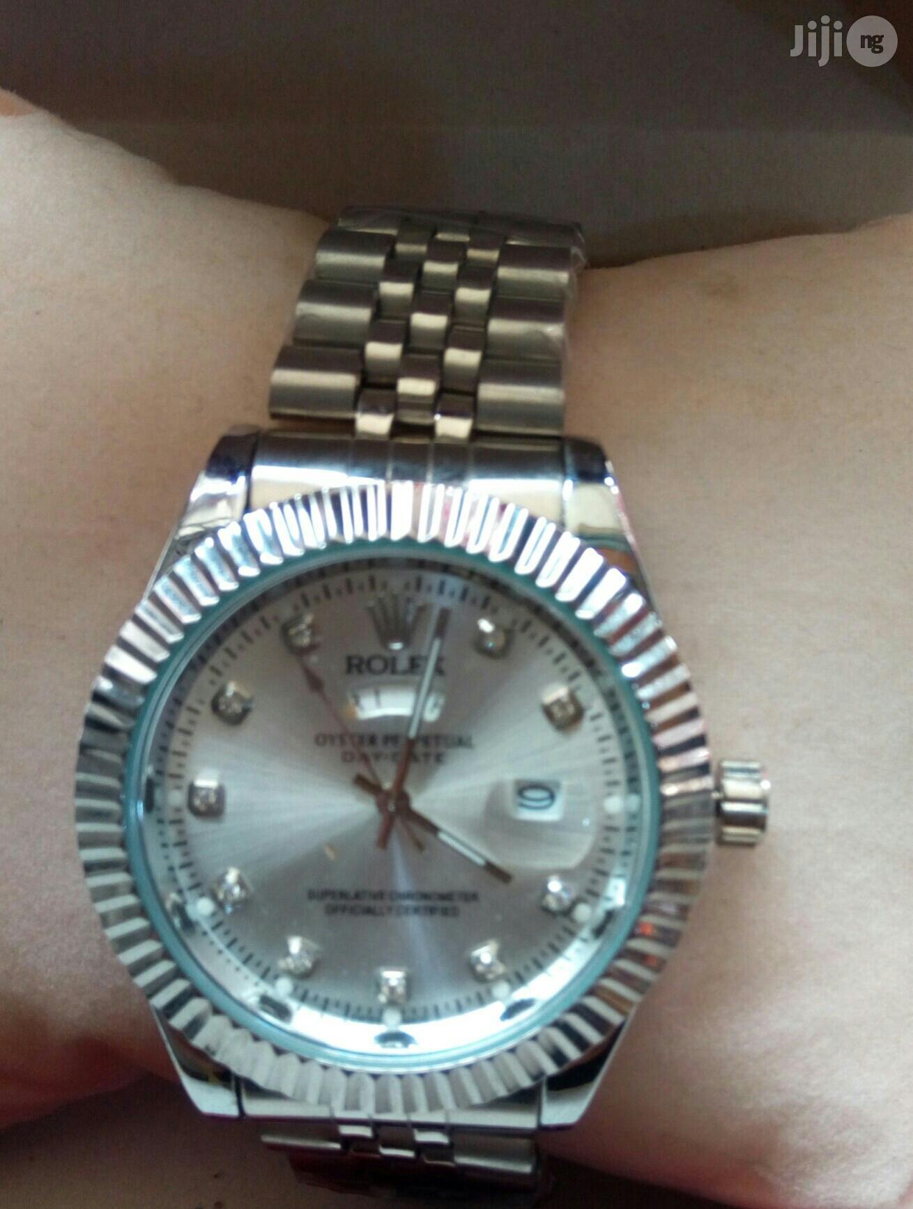Unique Rolex Watch (Promo Price)