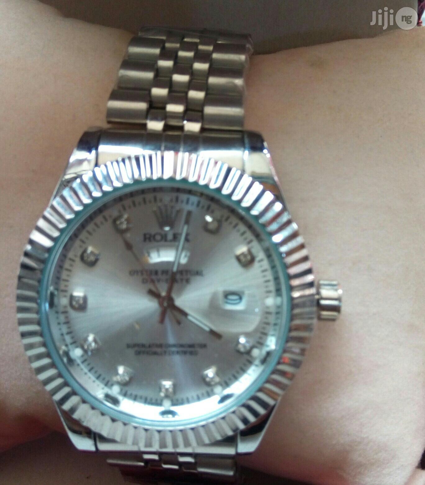Unique Rolex Watch (Promo Price) | Watches for sale in Lagos State, Nigeria