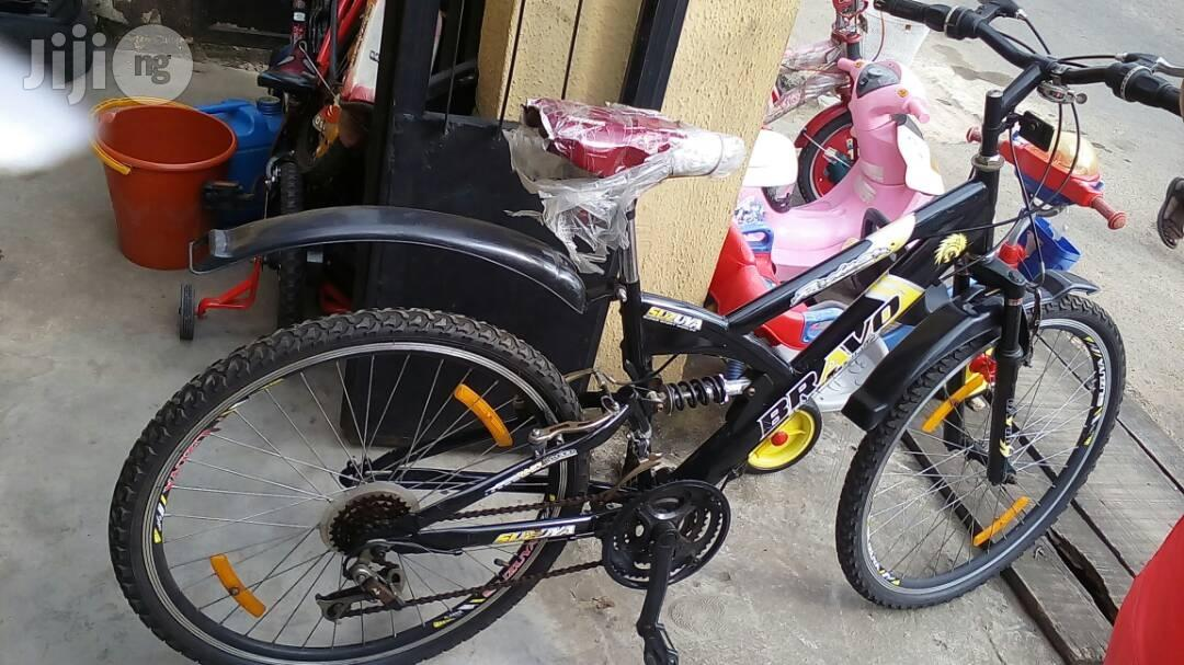 Adult Sports Bicycle   Sports Equipment for sale in Ikeja, Lagos State, Nigeria